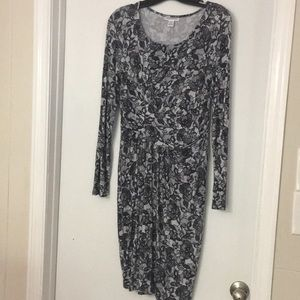 Like new maternity dress